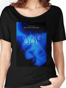 GONE GIRL 6 Women's Relaxed Fit T-Shirt