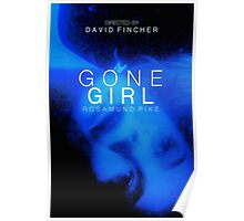 GONE GIRL 6 Poster