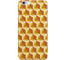 Gomez's Golden Bits iPhone Case/Skin