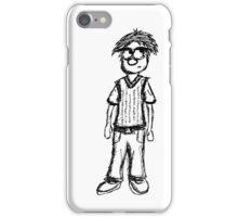 Cartoon 1 iPhone Case/Skin