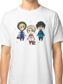 Yuri!!! on Ice Classic T-Shirt