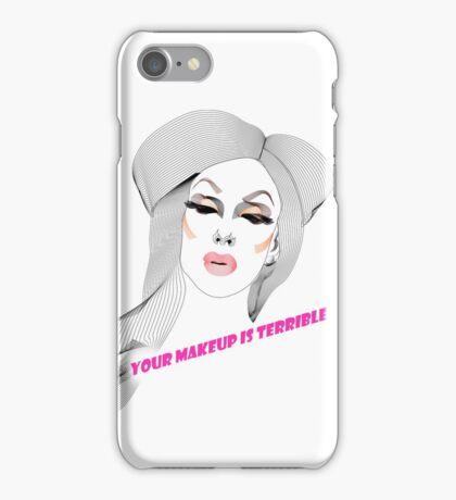 Alaska - Your makeup iPhone Case/Skin
