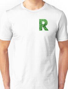 R FERN Unisex T-Shirt