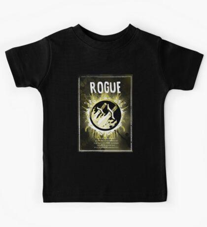 Rogue Wow Kids Tee
