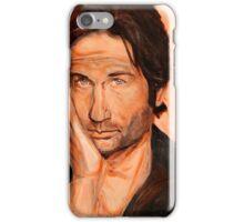 Hank Moody iPhone Case/Skin