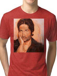 Hank Moody Tri-blend T-Shirt