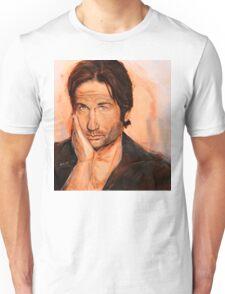 Hank Moody Unisex T-Shirt