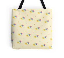 Stephabric Tote Bag