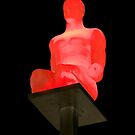 L'homme rouge by CreativeUrge