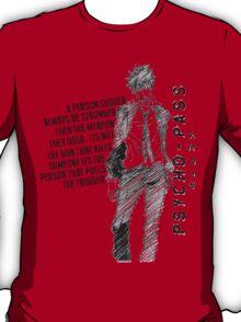 Shinya Kōgami (Psycho-Pass) T-Shirt