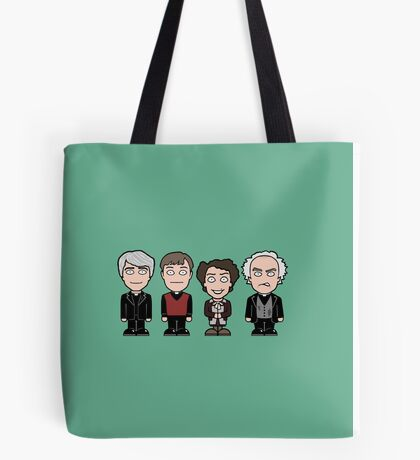 Team Craggy Island Tote Bag
