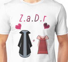 Z.a.D.r Unisex T-Shirt