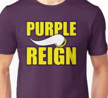 minnesota purple Unisex T-Shirt