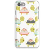 Wyot Hierro Designs iPhone Case/Skin