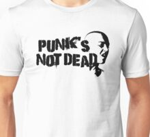 Punk Rock Revolution Rebel Anarchy Sex Pistols Exploited Cool Protest Anti System Cool T-Shirts Unisex T-Shirt