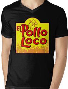 el Pollo loco Taco El jefe T-Shirt