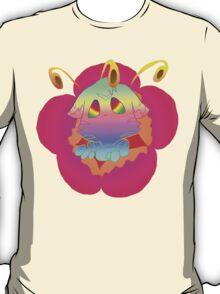 Radioactive Rainbows Bloom T-Shirt