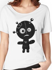 inky Women's Relaxed Fit T-Shirt
