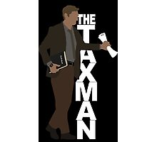 The Taxman Photographic Print
