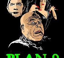 VAMPIRA PLAN 9 by DGSDIRECT