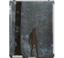 Huntress Argent iPad Case/Skin