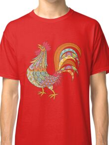 Beautiful Rooster Classic T-Shirt