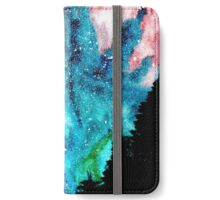Cluster Of Stars iPhone Wallet/Case/Skin