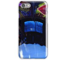 Window on a Colorful World iPhone Case/Skin