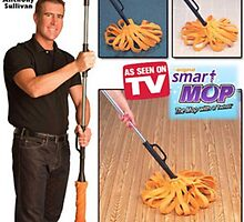 SMART MOP-SHOP ONLINE AT BEST PRICE IN INDIA by telebuyindia
