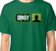 CI5 - The Professionals - Cowley Classic T-Shirt