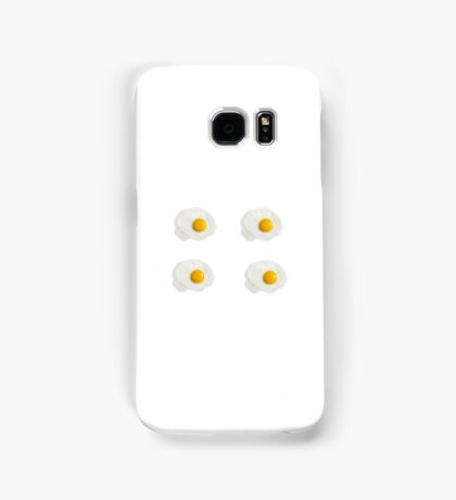 ○ eggs ○  Samsung Galaxy Case/Skin