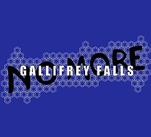 Gallifrey Falls No More by peter531