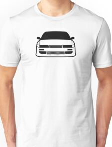JDM sticker & Tee-shirt - Car Eyes S13 Unisex T-Shirt