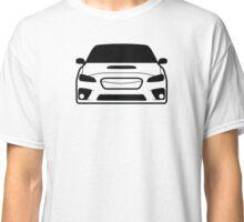 JDM sticker & Tee-shirt - Car Eyes STi 5 Classic T-Shirt