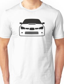 JDM sticker & Tee-shirt - Car Eyes STi 3 Unisex T-Shirt