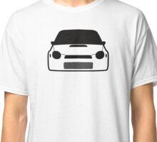 JDM sticker & Tee-shirt - Car Eyes STi 1 Classic T-Shirt