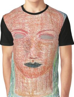 Who Graphic T-Shirt
