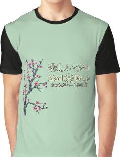 Sad Boys Graphic T-Shirt