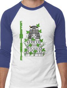 Germinate - Dr Who Men's Baseball ¾ T-Shirt