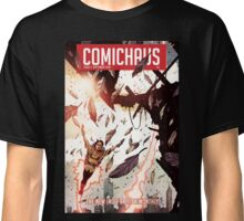 Comichaus - Issue #2 John McCrea / Mike Spicer cover Classic T-Shirt