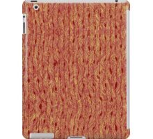woodles double mirror hollow, like the sleepy version iPad Case/Skin