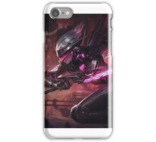 Project Fiora iPhone Case/Skin