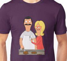 Bob and Linda Unisex T-Shirt
