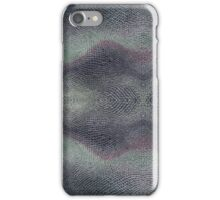 Schlangenhaut iPhone Case/Skin