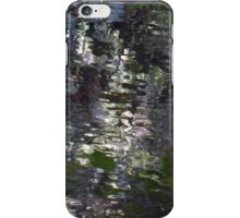 Camouflage Ripples iPhone Case/Skin