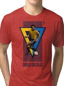 Mágico González 11 Tri-blend T-Shirt