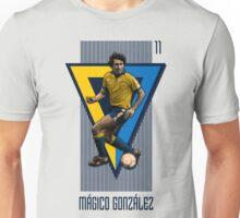 Mágico González 11 Unisex T-Shirt