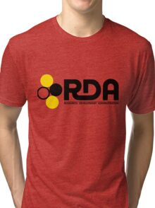 RDA Tri-blend T-Shirt