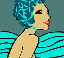 The Horoscope Series - Pisces by Nicole Onslow