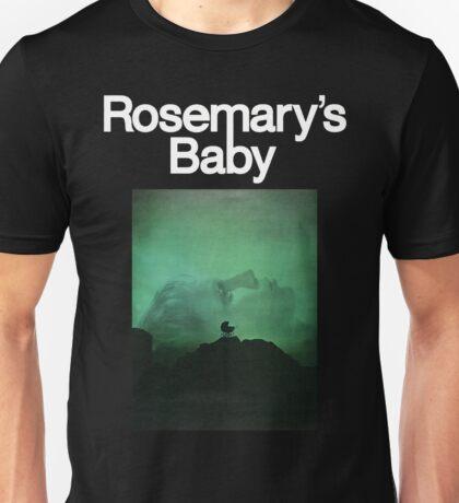 Rosemary's Baby Shirt! Unisex T-Shirt